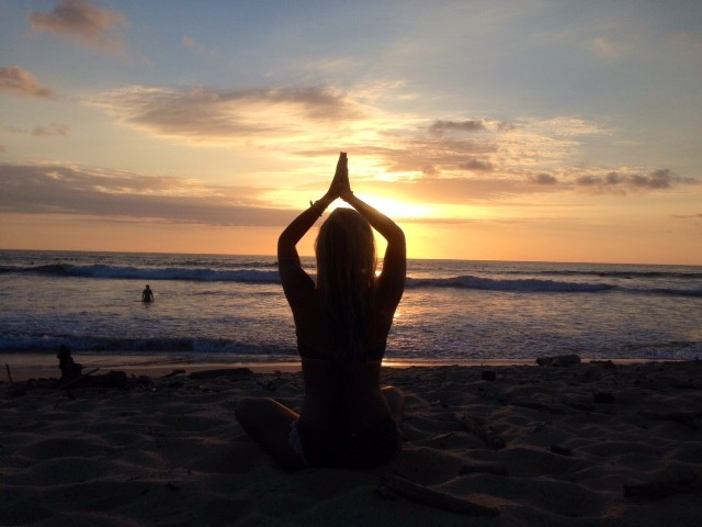 Meditation – The Most Accessible Way to Know Thyself by Silvia Mordini