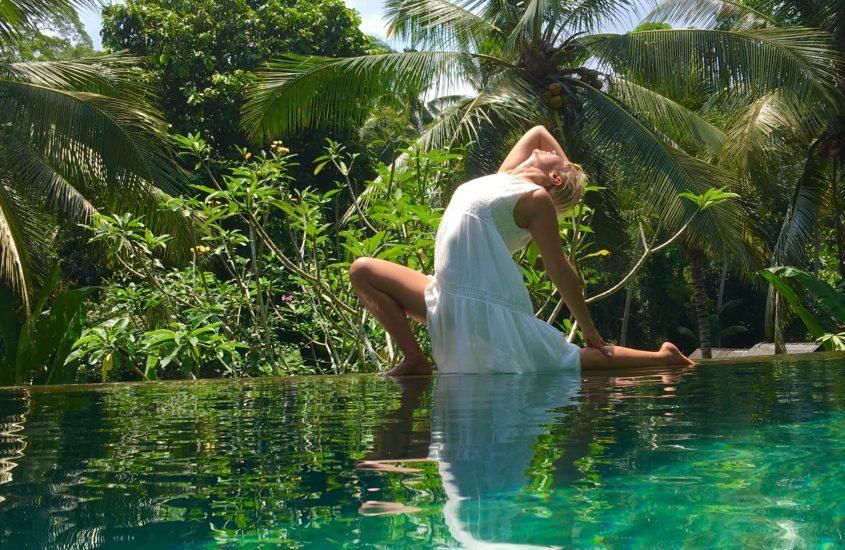 3 REASONS TO do Yoga Teacher Training in Bali