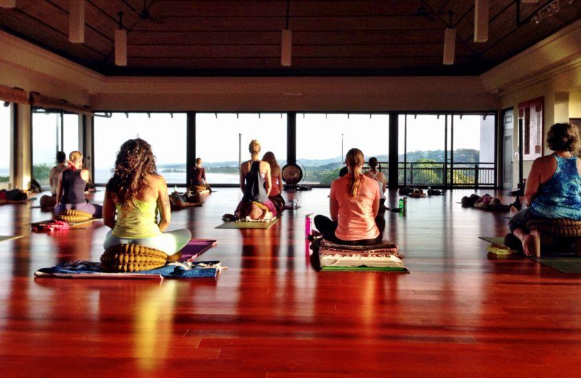 Why Choose Alchemy of Yoga Teacher Training