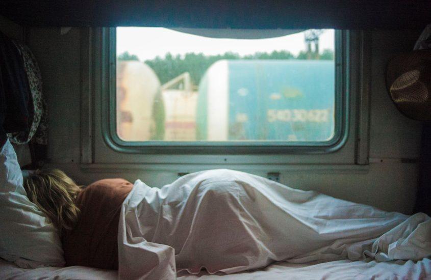 SLEEP CHECKLIST: Bedtime Rituals