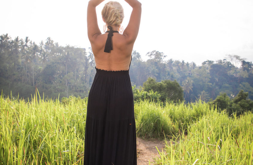 From Scarcity, to Abundance: How To Believe That You Are Enough