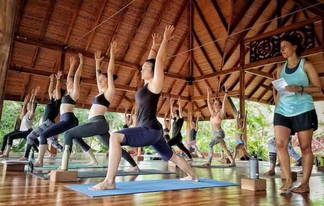 Why Yoga Teacher Training Changes Your Life