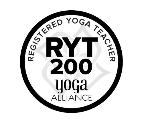 RYT200 become a Registered yoga teacher online