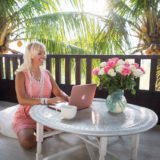Online Yoga teacher training brochure