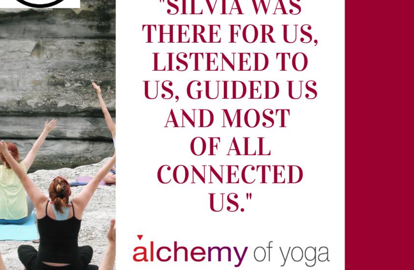 January 2021 Online Yoga Teacher Training