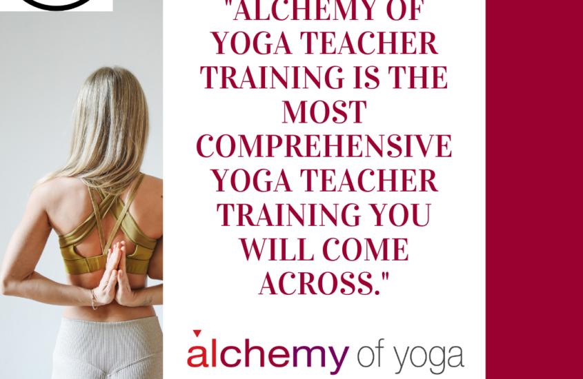 TESTIMONIALS online yoga teacher training