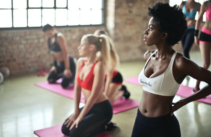 Brochure About Online Yoga Teacher Training