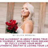 Love Quotes from the Alchemist