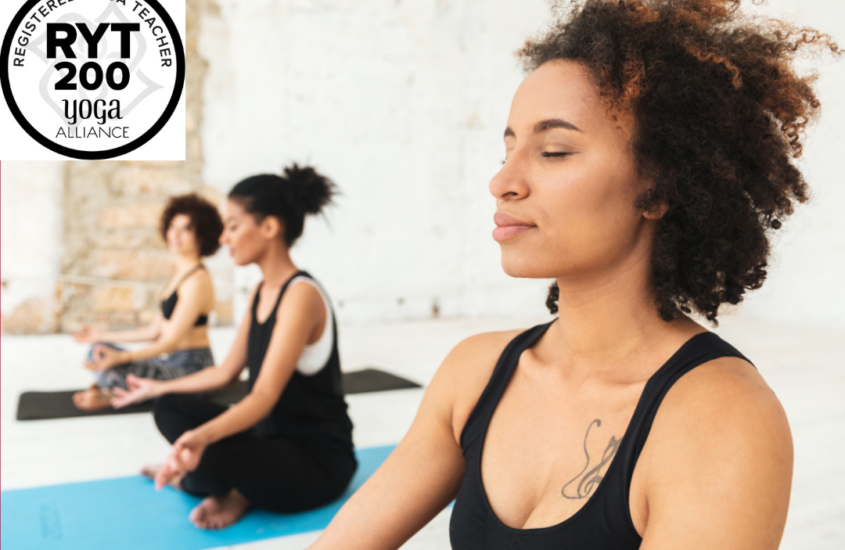 pay what you can for biwoc $1.00 Yoga teacher training