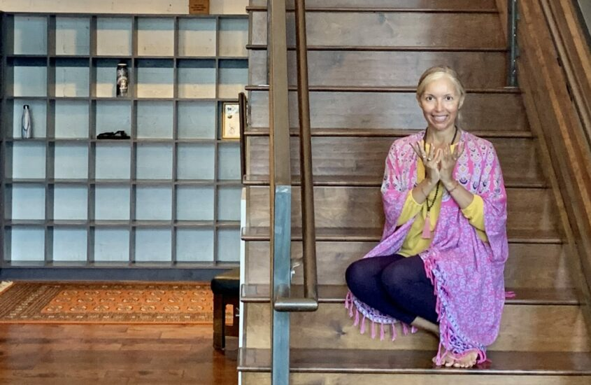 the meaning of compassion from yoga sutras to the bible