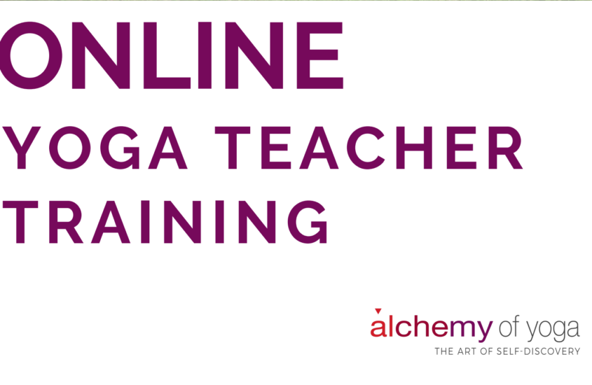 There's a good chance this Online Yoga Teacher Training ISN'T FOR YOU.