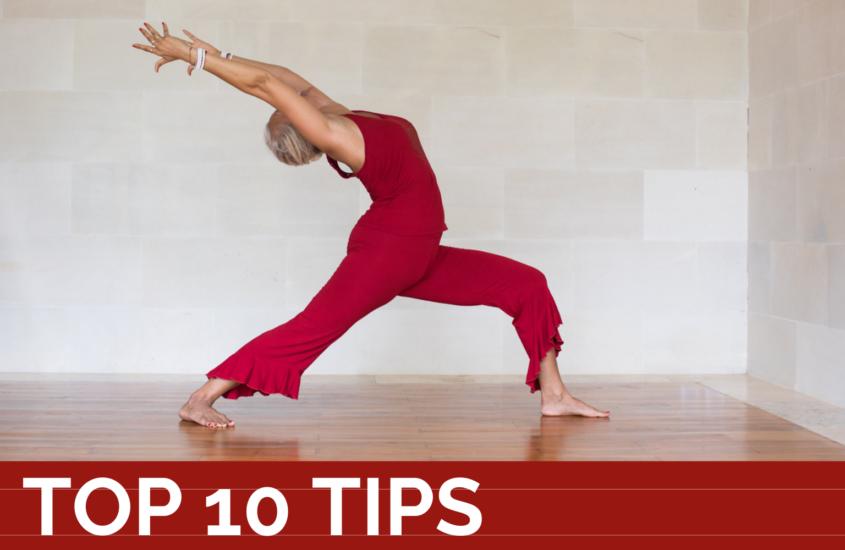Top 10 Tips How to choose an online yoga teacher training